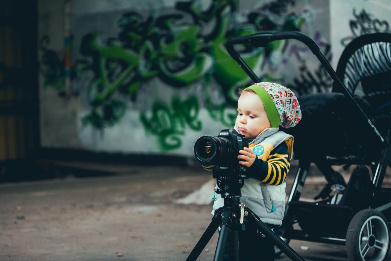Babyfotos in Koblenz
