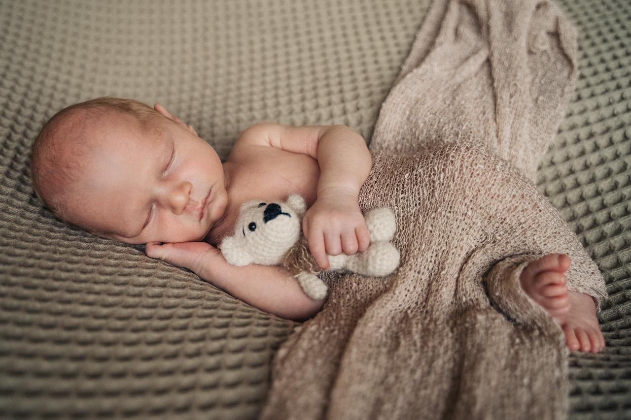 neugeborenenfotos koblenz