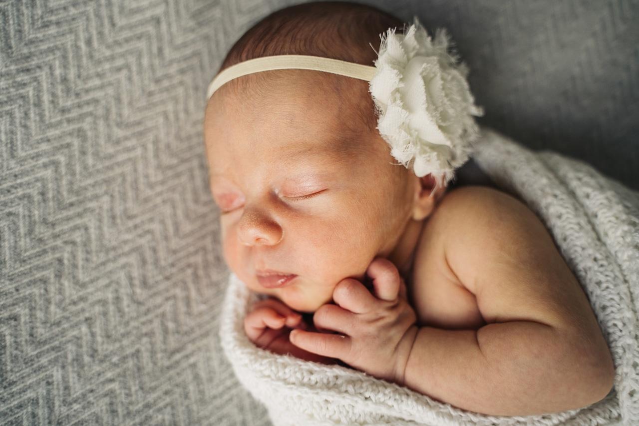 Neugeborenenfotos Fotograf Koblenz Familie