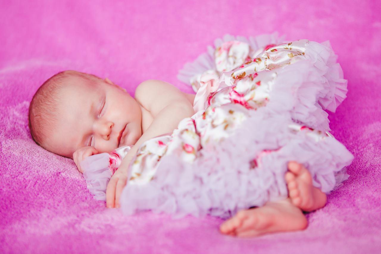Neugeborenenfotografie Koblenz