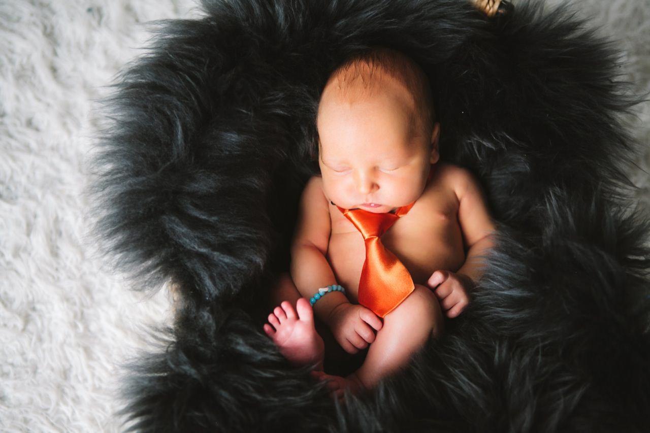 Neugeborenenfotos in Koblenz