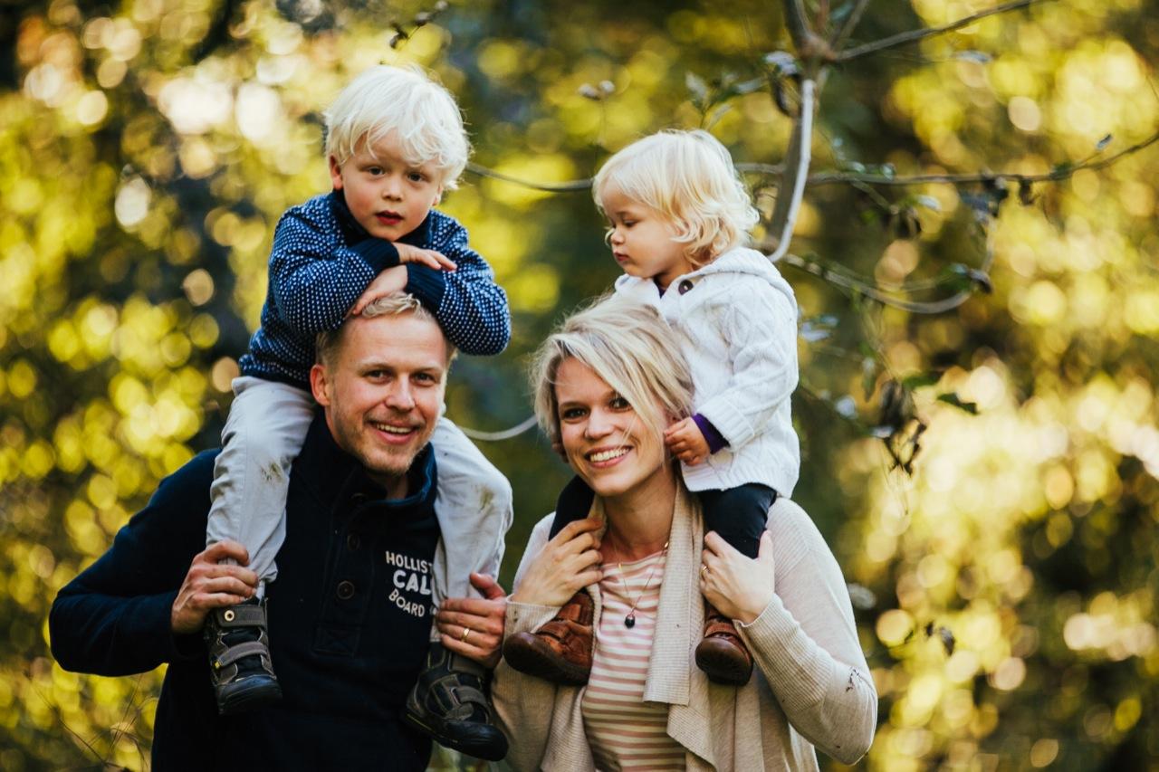 Familienfoto Bendorf
