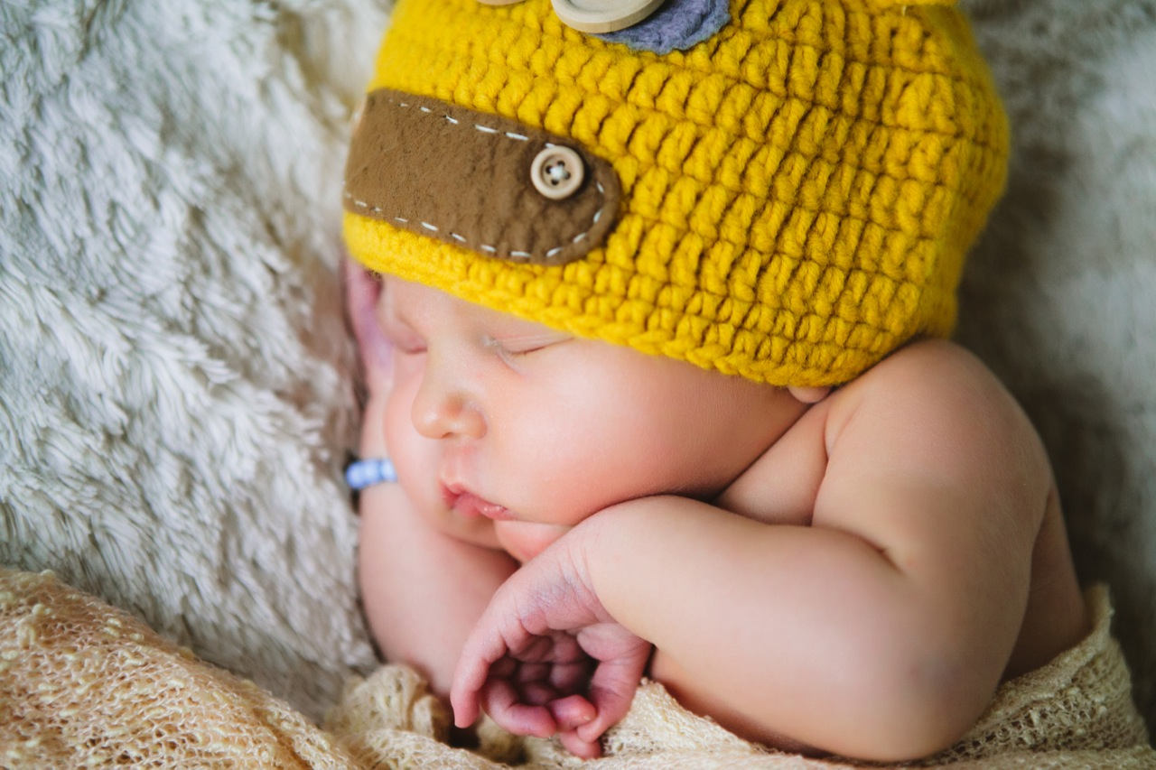 Baby Neugeborener aus Bad Ems