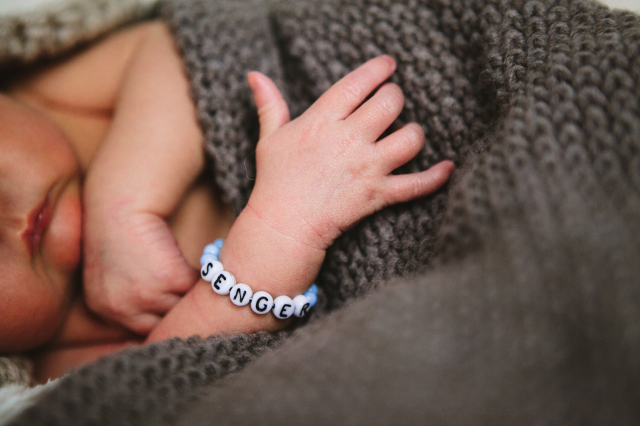 Fotografie Baby Newborn