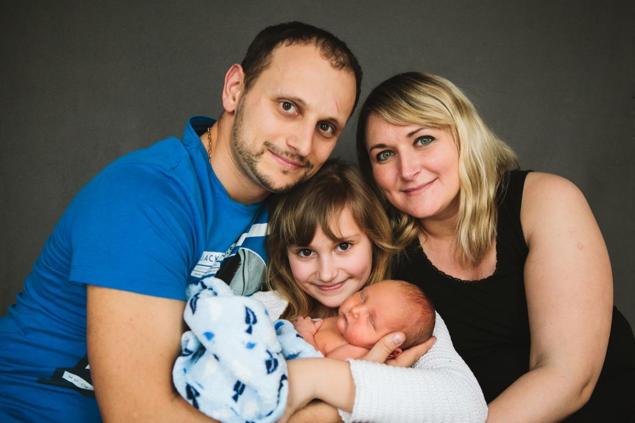 Fotograf für Familie Koblenz