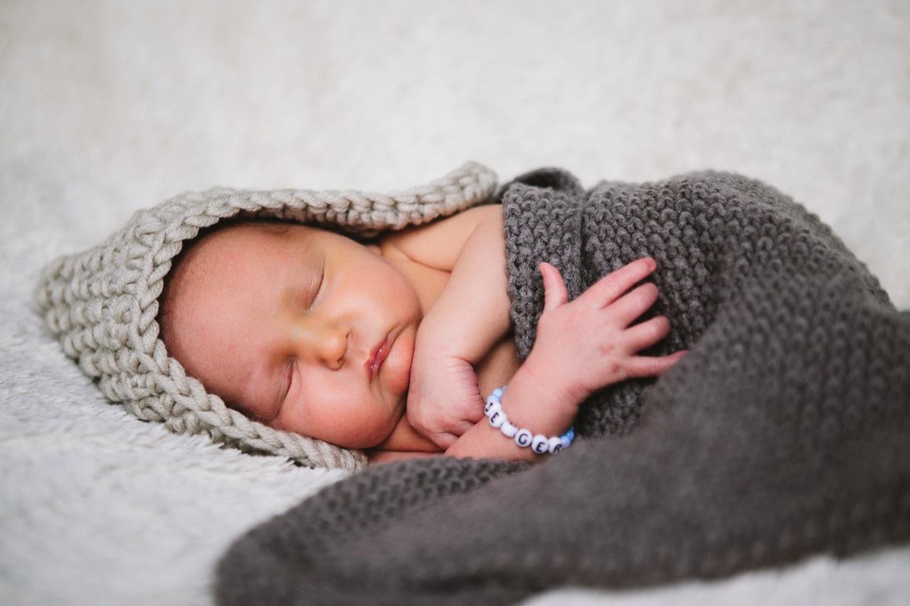 Fotograf für Neugeborene in Koblenz