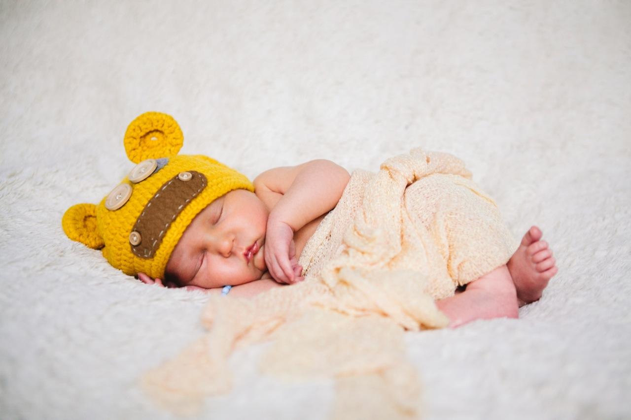 Newbornfotografie Westerwald